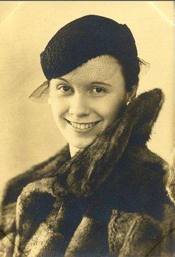 """Dorothea Marie """"Dot"""" <I>Morrow</I> Benson"""