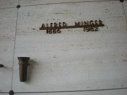Alfred Major Minger