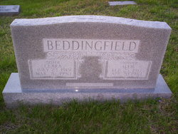 Alvie Beddingfield