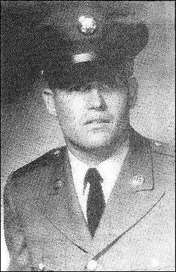 Sgt Thomas Franklin Herkins
