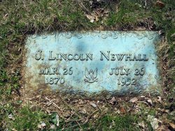 Judson Lincoln Newhall