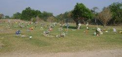 Guillen Community Cemetery