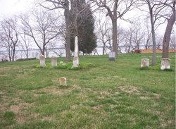 Charlie Mitchell Farm Cemetery