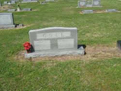 Harry Conrad Cole