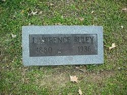 Lawrence Ruley