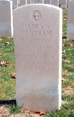 James W Bertram