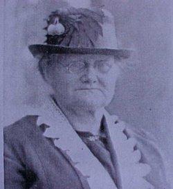 Mary <I>Anderson</I> Leeper