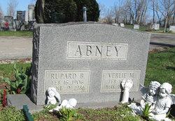 Verlie May <I>Bivens</I> Abney
