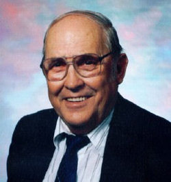 Harold Stacy