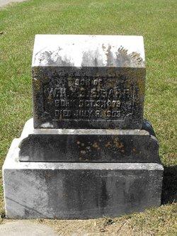 Dr Arthur Hampden Barr