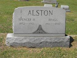 Bragg Alston
