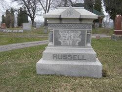 Susan M. <I>Isenhour</I> Russell