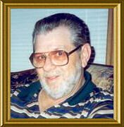 George Lanny Bernard