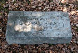 Elenor B. Ament
