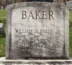William Herbert Baker, Jr