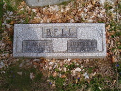 """Justus E. """"Jetty"""" Bell"""