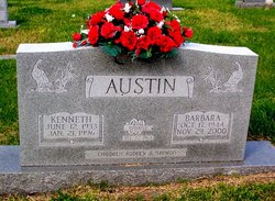 PFC Kenneth Irenous Austin