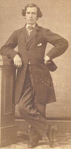Charles Nash Barnes