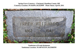Frank Kottmann