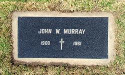 "John Wyncoup ""Jack"" Murray, Jr"