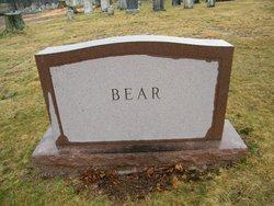 Daisy S. <I>Leiby</I> Bear