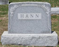 Margaret A Hann