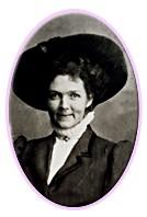 Cora Ann <I>Hughes</I> Yeamans