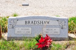 Nellie M. Bradshaw