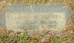 "Guerry ""Joyce"" <I>Ward</I> Aertker"
