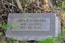 Linda Kay Childers