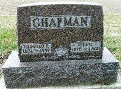 Lorenzo Franklin Chapman
