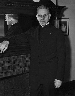 Rev Fr Theodore Christian Petersen