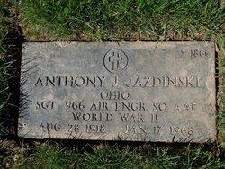 Anthony Joseph Jazdinski