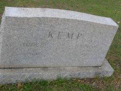 Lizzie G. Kemp