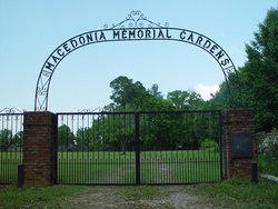 Macedonia Memorial Gardens