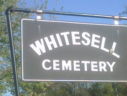 Whitsell Cemetery