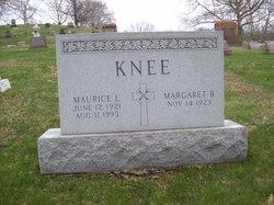 Maurice Lonergan Knee