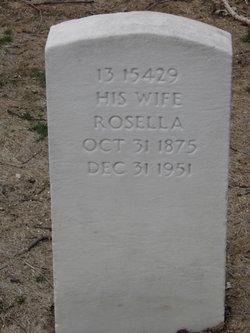 Rosella Regan