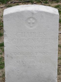 Charles Schoenstein