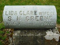 Lida Clare Greene