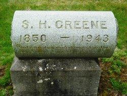 Sturges Harlett Greene