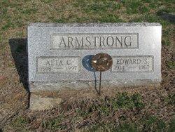Alta <I>Clevenger</I> Armstrong