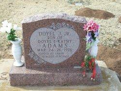 Doyle Jay Adams, Jr