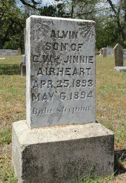 Alvin Airheart