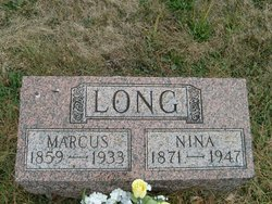 Marcus Long