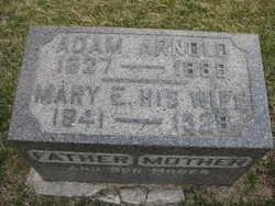 Pvt Adam Arnold