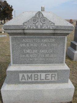 Augustus Ambler