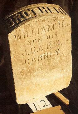 William R Carney