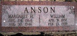 """William """"Bill"""" Anson"""