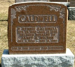 Peter Rennie Caldwell